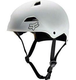 Fox Racing Fox Racing Flight Sport Helmet: White LG