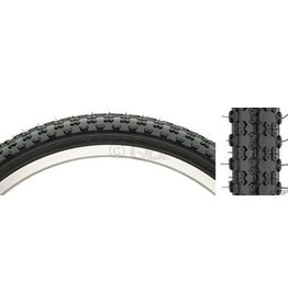Kenda 16x2.125 Kenda/Sunlite K50 MX3 Tire: Black, Steel Bead