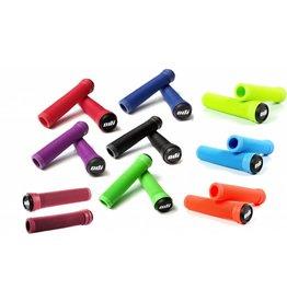 ODI ODI Longneck Grips Soft Comp Flangeless (in colors)