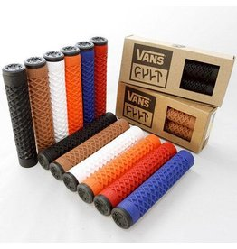 ODI ODI Cult X Vans Grips Flangeless 143mm (in colors)