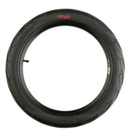 Stranger 20x2.4 Stranger Haze Tire, Black