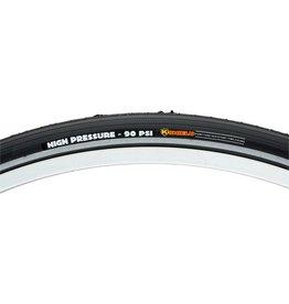 Kenda 27x1-1/4 Kenda K35 Street Tire w/ K-Shield & Reflective Sidewall: Steel Bead