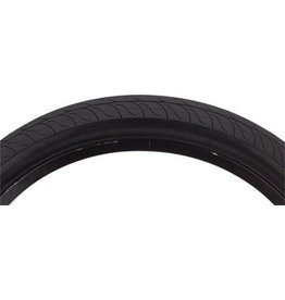 CST 20x2.0 CST Decade BMX Tire Steel Bead Black