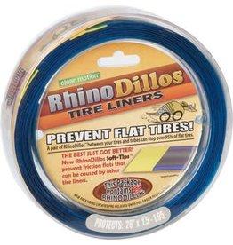 Rhinodillos Rhinodillos Tire Liner: 26 x 1.5-1.95, Pair