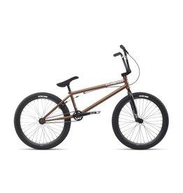 "Stolen 2018 STLN Spade 22"" BMX Bike Copperhead"