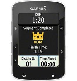 Garmin Garmin GPS Cycling CPU Edge 520 Bundle w/ Heart Rate & Cadence Monitor: Black