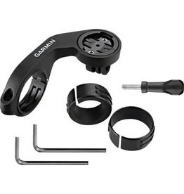 Garmin Garmin Cycling Combo Mount For Edge and VIRB: Black