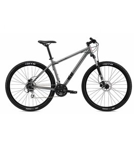 SE BIKES 2017 SE Big Mountain 29 1.0 Gray / Red 17in