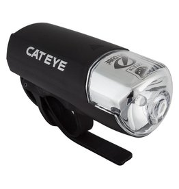CatEye CatEye HL-EL120, 1-LED Black 13Lumens