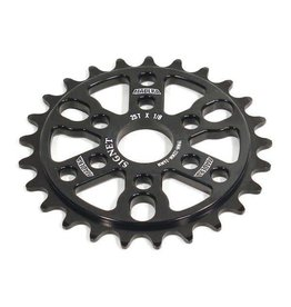 Madera Madera Signet Bolt-on Sprocket Black 25T