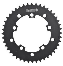 Origin8 Origin8 Chainring 44T 110/130 Black 3/32