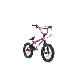 "Fit 2018 FIT Misfit 16"" Plum BMX Bike"