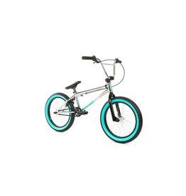 Fit 2018 FIT Eighteen Chrome 18 BMX Bike
