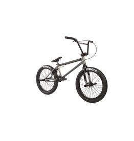 Fit 2018 FIT STR Matte Clear 20 BMX Bike (20TT)