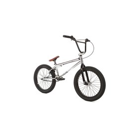Fit 2018 FIT TRL Chrome 20 BMX Bike (20.25TT)
