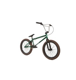 Fit 2018 FIT TRL Trans Green 20 BMX Bike (20.25TT)