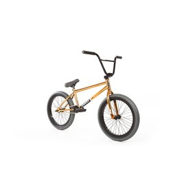 Fit 2018 FIT Augie Ed Copper 20 BMX Bike (20.5TT)