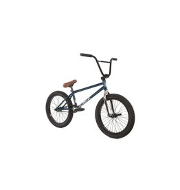 Fit 2018 FIT Hango Trans Dark Blue 20 BMX Bike (20.5TT)