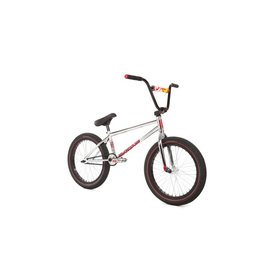 Fit 2018 FIT Mac 20 BMX Bike Chrome (20.75TT)