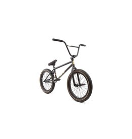 Fit 2018 FIT Nordstrom 20 BMX Bike Matte Black (20.25TT)