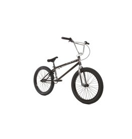 Fit 2018 FIT BF 22 BMX Bike Trans Black (22.125TT)