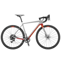 Scott 2017 Scott Addict Gravel 10 disc