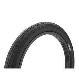 Mission 20x2.4 Mission Fleet Tire Black