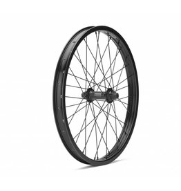 Mission Mission Invade Front Wheel Black