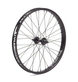 Stolen STLN Rampage 20in Front Wheel Black