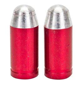 Trik Topz Triktopz Bullet Tip Red 1pr