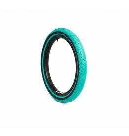 Merritt 20x2.35 Merritt Option Tire Teal