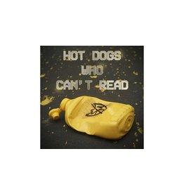 S&M S&M Bikes - HOT DOGS DVD