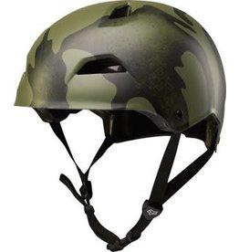 Fox Racing Fox Racing Flight Helmet: Camo MD