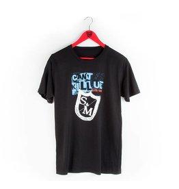 S&M S&M Can't Kill Us Tee Black 2XL