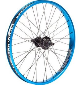 Stolen Stolen Rampage FC Rear Wheel Blue