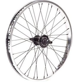 Stolen Stolen Rampage FC Rear Wheel Polished