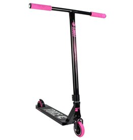 Phoenix Phoenix Force Complete Scooter Black w/ Pink