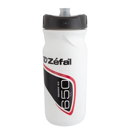 Zefal ZEFAL M65 Sense Water Bottle 650ml (22oz) White
