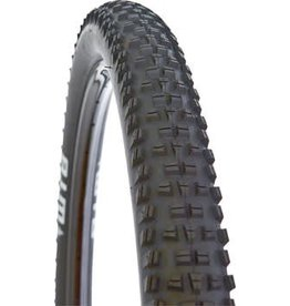 WTB 27.5x2.4 WTB Trail Boss TCS Light Fast Rolling Tire: Folding  Bead, Black