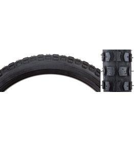 20x2.125 BMX Tire Black MX K44
