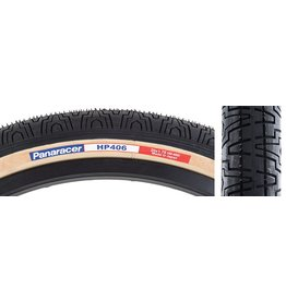 Panaracer 20x1.75 Panaracer Tire HP406 Black Skinwall