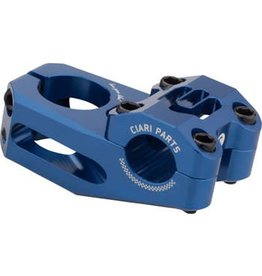 Ciari Ciari Monza T50 Top Load Stem Blue