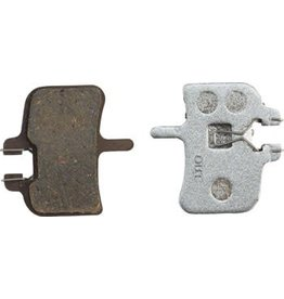 Promax Promax Disc Brake Pad PD070S for Hayes Mag, MX1, HFX9 and Promax DC600 calipers, Silver