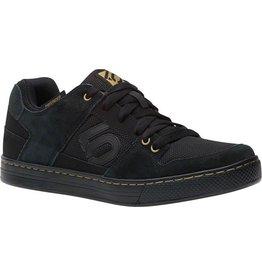 Five Ten Five Ten Freerider Men's Flat Shoe: Black/Khaki 10.5