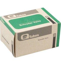 Q-Tubes 700 x 35-43mm 48mm Long Schrader Valve Tube