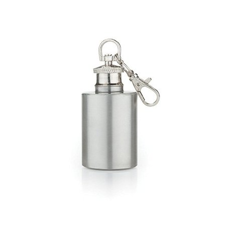 Keychain Flask