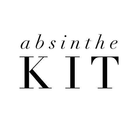 Absinthe Kit