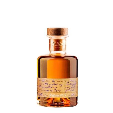 Rye 1 Whisky