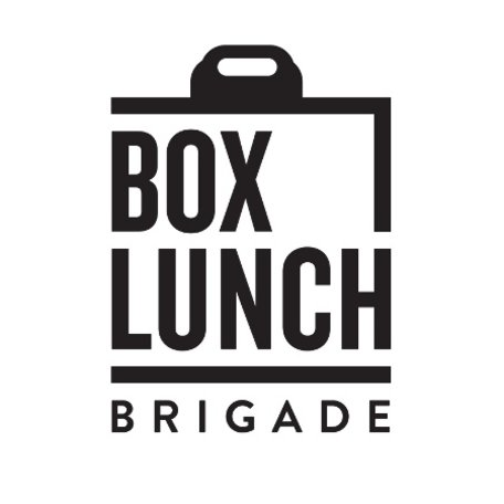 Boxed Lunch with Cocktail