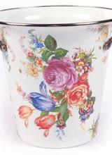 Mackenzie-Childs Flower Market White Wine Cooler